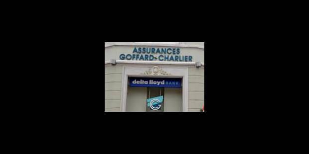 Delta Lloyd veut entrer en Bourse - La Libre