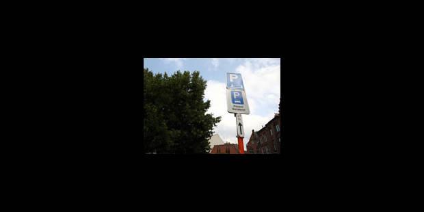Parking payant: amendes légales oui ou non ? - La Libre