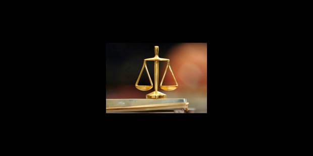 De hauts magistrats corrompus? - La Libre