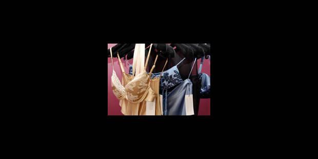 Quand mode et design tiennent salon - La Libre