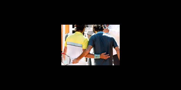 Federer et Nadal en quart de finale à Montréal - La Libre