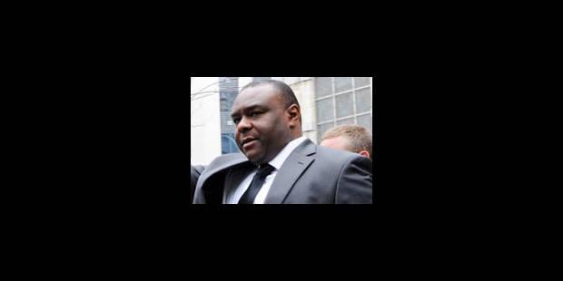 Mise en liberté provisoire pour Jean-Pierre Bemba - La Libre