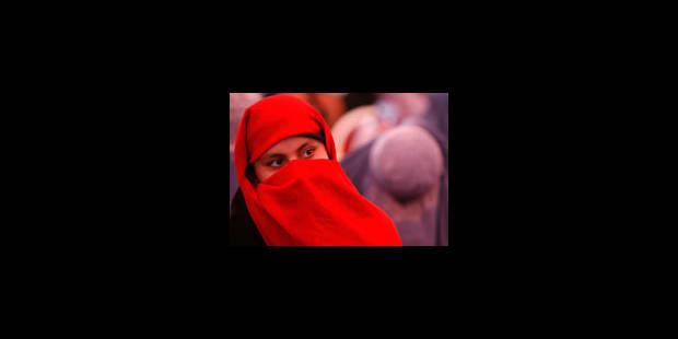 Une loi régressive pour les droits des Afghanes - La Libre
