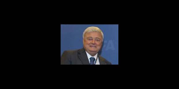 Le vice-président de la FIFA condamné pour contrebande - La Libre