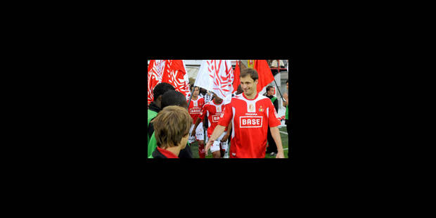 Le Standard tombe sur Arsenal, l'AZ Alkmaar et l'Olympiacos - La Libre