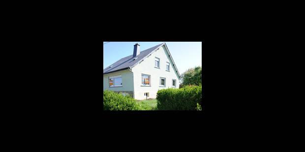 L'immobilier en berne - La Libre