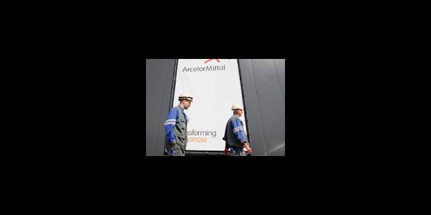 Arcelor redémarre des hauts-fourneaux en Allemagne et en Espagne - La Libre