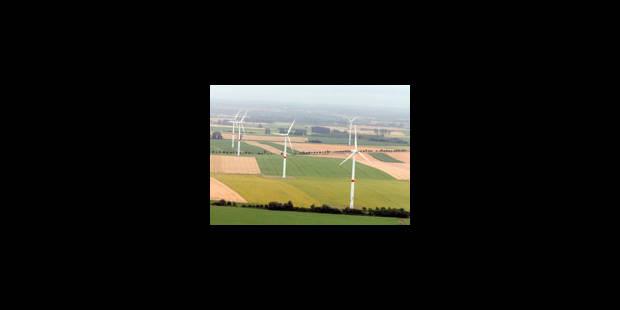 Le petit éolien en Belgique en 2010 - La Libre