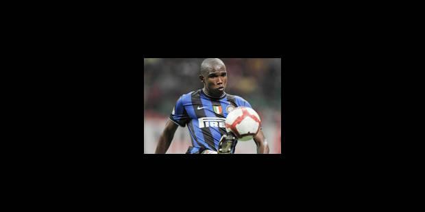 L'Inter assied sa suprématie