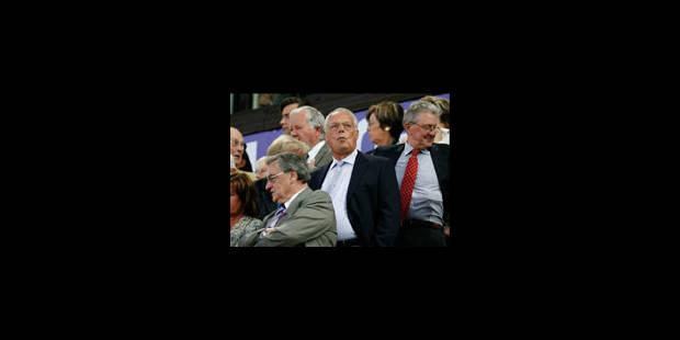Anderlecht est en état de choc