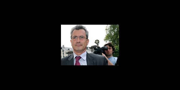 Le troc fiscal de Bernard Clerfayt - La Libre