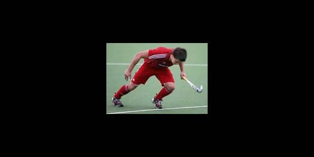 Hockey - Euro - La Belgique jouera pour la 5e place - La Libre