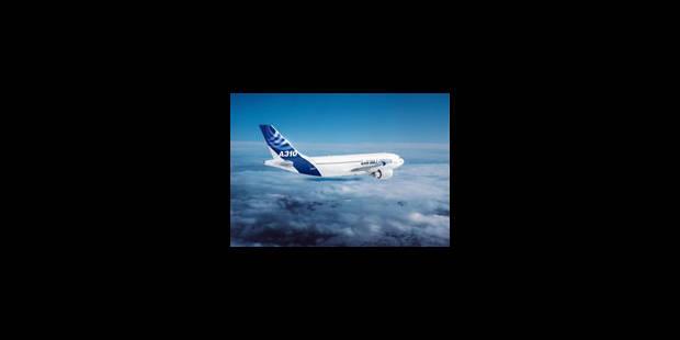 Un avion Air France détourné à cause d'un Belge