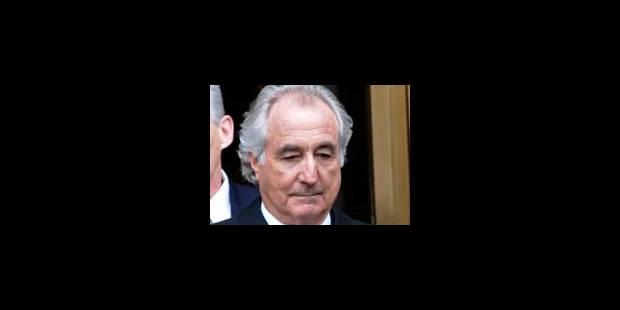 La fraude Madoff aurait pu être évitée - La Libre