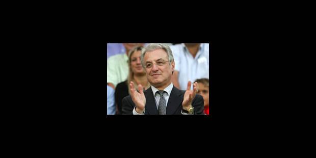 Abbas Bayat peut-il être jugé par l'Union Belge? - La Libre