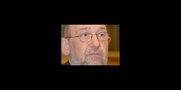 Michel Konen quitte La Libre pour la RTBF - La Libre