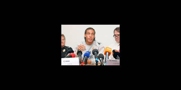 Affaire Witsel: Quid sur la scène européenne ? - La Libre