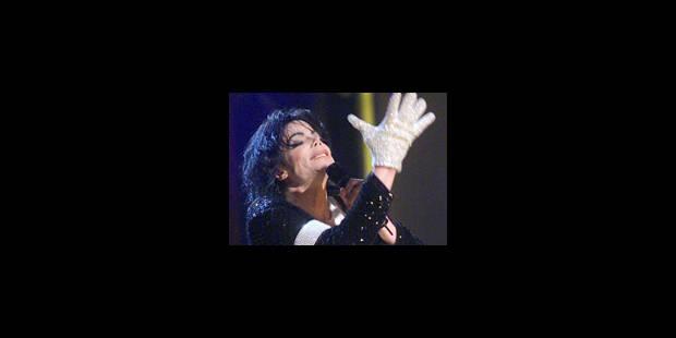 Mary J. Blige participera au concert hommage à Michael Jackson - La Libre