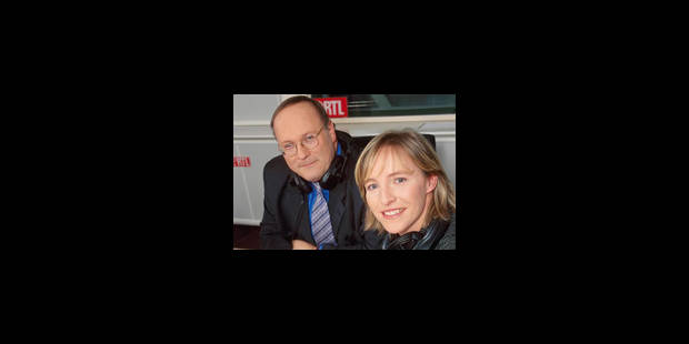 """En duo, relever le défi """"Bel RTL matin"""" - La Libre"""