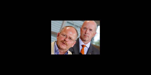 Le président du conseil d'entreprise européen veut garder Opel Anvers