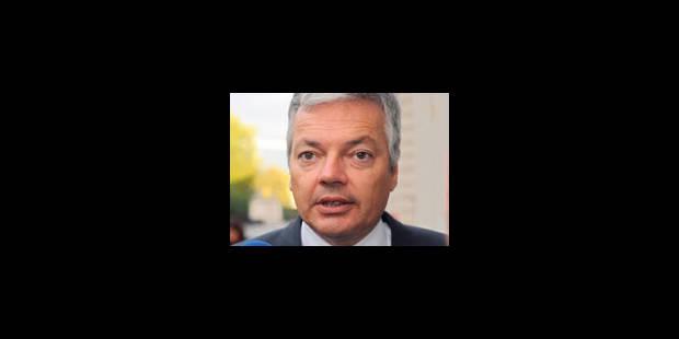 Restrictions budgétaires: accord trouvé - La Libre