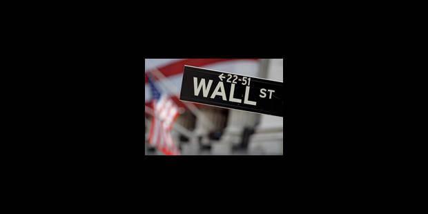 Une vie après Lehman Brothers - La Libre