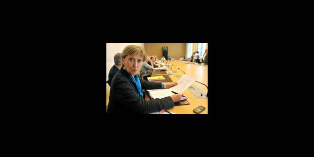Simonet reconnaît une demande croissante à Bruxelles - La Libre