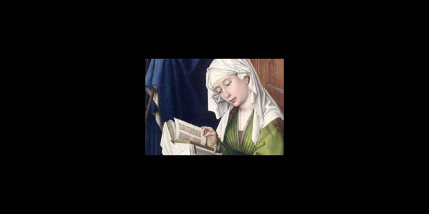 Van der Weyden, le subli me maître des émotions - La Libre