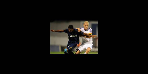 Anderlecht s'impose 0-2 à Zagreb - La Libre