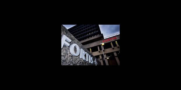 Fortis Holding: dividende et achats éventuels - La Libre