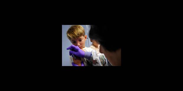 Inoffensif, le vaccin contre la grippe H1N1?