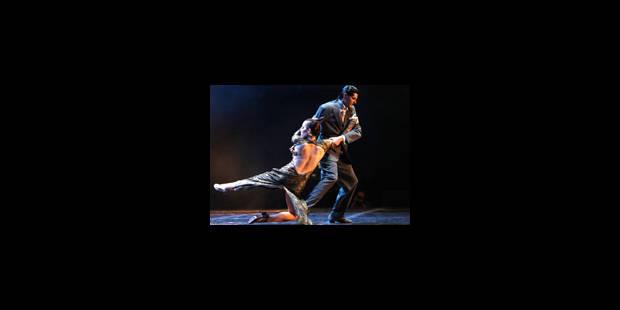 Le tango est au Patrimoine immatériel mondial