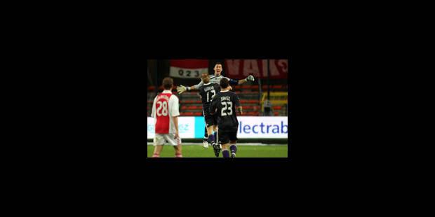 Club de Bruges / Anderlecht 4-2 (LIVE)