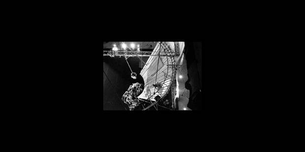 """""""Infundibulum"""", le temps du succès - La Libre"""