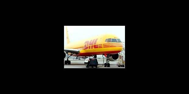 DHL-Aviation supprime 94 emplois à Zaventem - La Libre