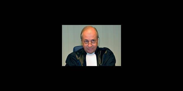 Fortis: le président du tribunal de commerce conteste toute pression - La Libre