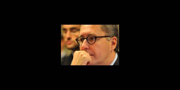 Modrikamen accuse, Fortis conteste - La Libre