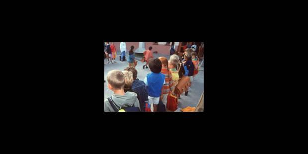 Les écoles flamandes sont plus efficaces - La Libre