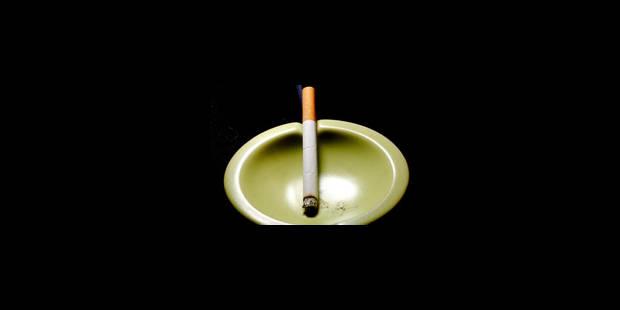 Tabac : accises parties en fumée - La Libre