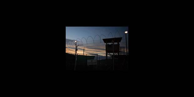 Guantanamo : le Congrès américain fait un geste vers Obama - La Libre