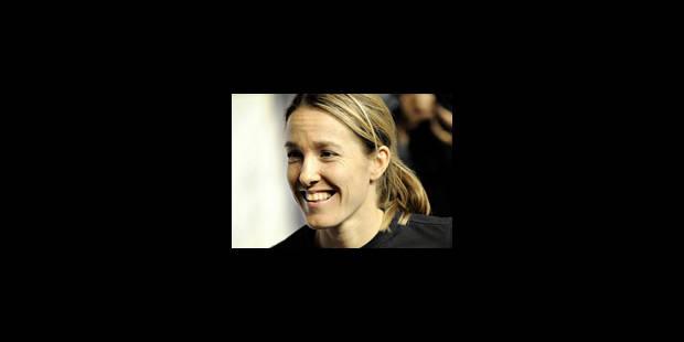 Justine Henin reprendra à Auckland ou à Brisbane - La Libre