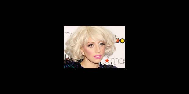 Lady Gaga débarque dans Gossip Girl - La Libre