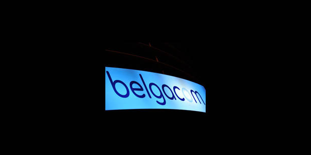 2.250 travailleurs de Belgacom vont recevoir une nouvelle fonction - La Libre