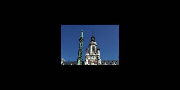 Démocratie, version locale - La Libre