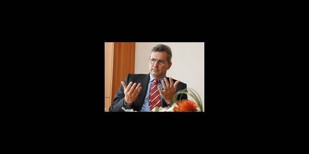 Eco-fiscalité: Bernard Clerfayt veut ouvrir le débat - La Libre