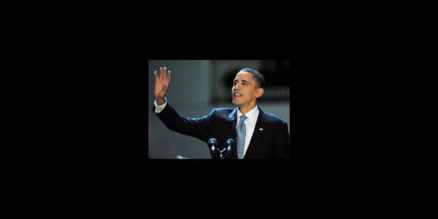 Obama : tout ce qu'il n'a pas fait