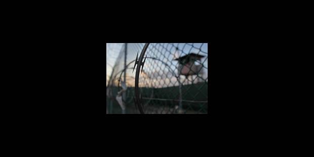 Un prisonnier de Guantanamo est arrivé en Belgique - La Libre