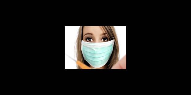 Le moteur de recherche Google traque la grippe en temps réel - La Libre