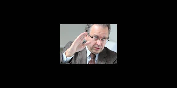 """Philippot : """"Nos missions sont préservées"""" - La Libre"""