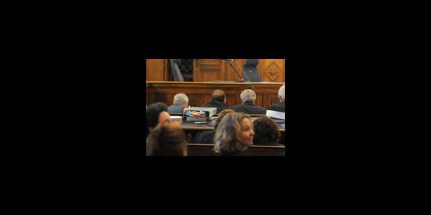 Audition mardi à 14h du juge qui a inculpé le policier - La Libre